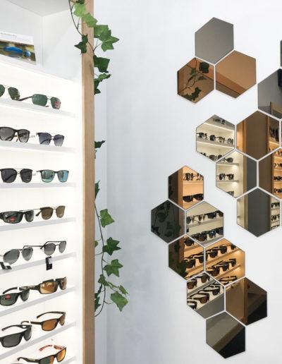 Glasses frames in Bright, Victoria